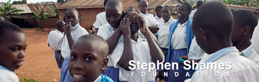 Stephen Shames Foundation